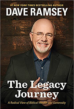 The Legacy Journal