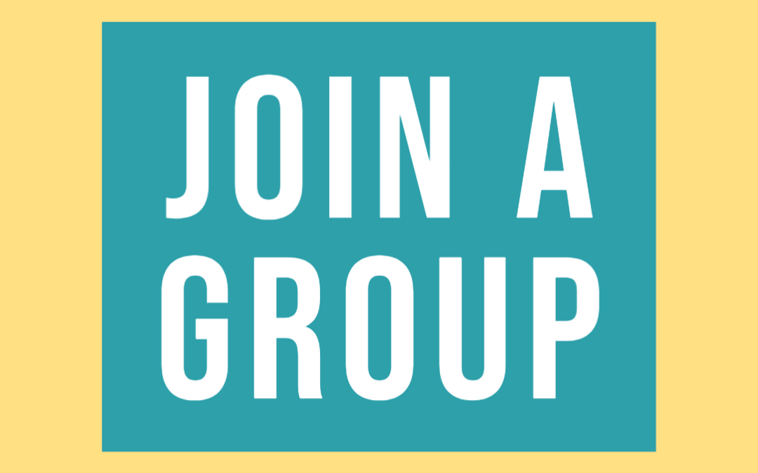 Post Easter Online Groups