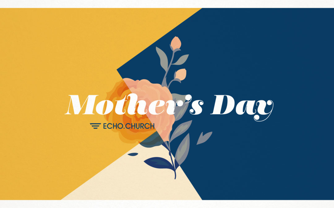 Mother's Day Invite 2020