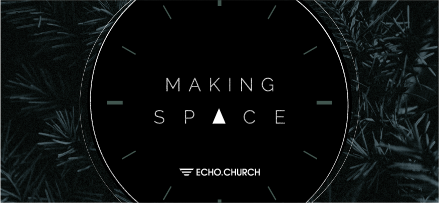 Simple Ways to Invite Others to the Make Space
