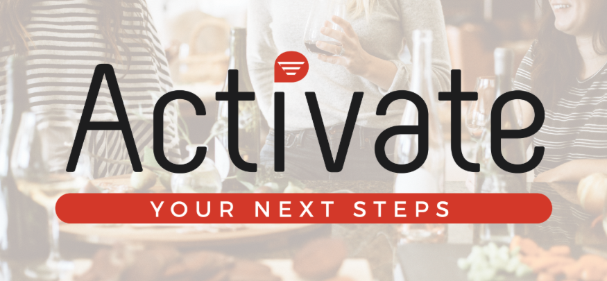 Activate Web Banner