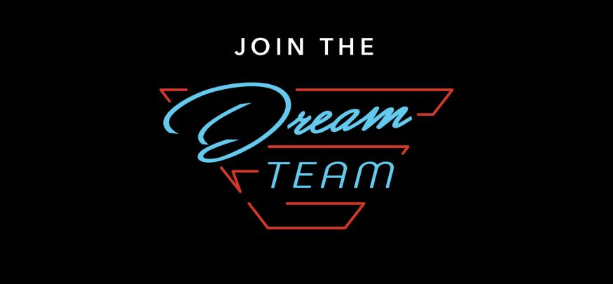 Dream Team 2021_Promo Box