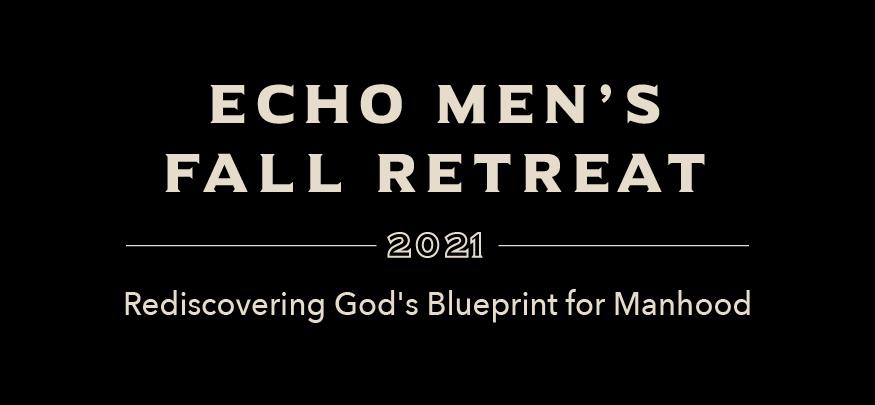 L2 Echo Mens Fall Retreat_Promo Box